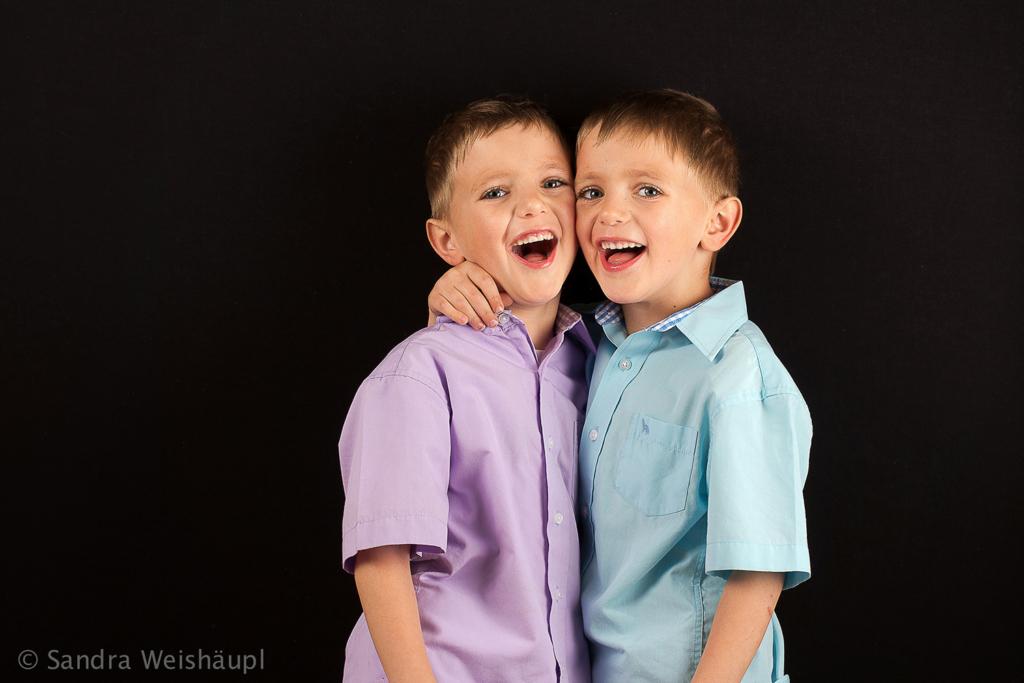 Portrait Kinder