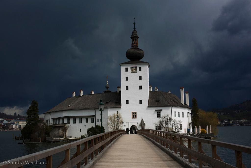 Schloss Orth, Gmunden